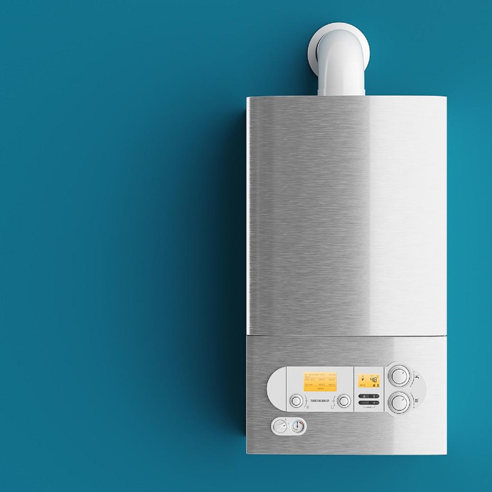CSB - Combi Boiler