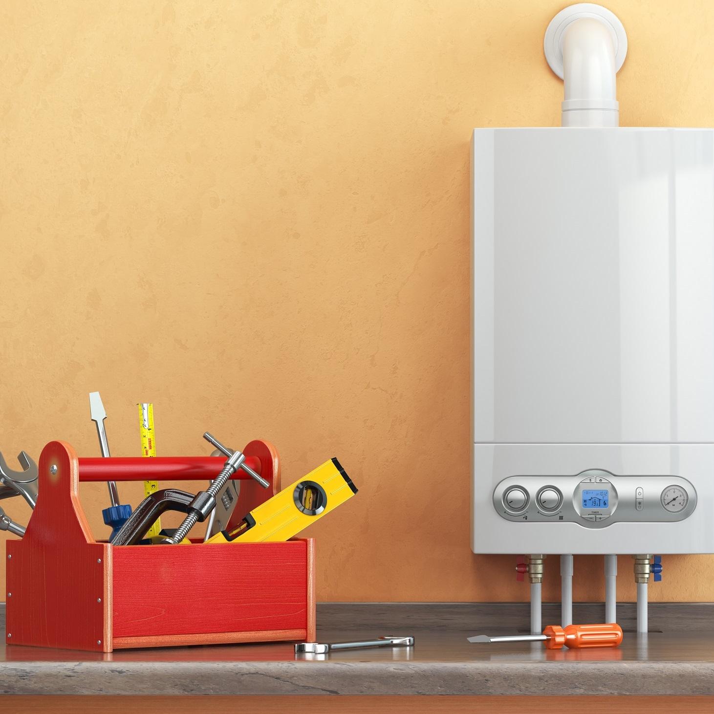 Summer Boiler Service